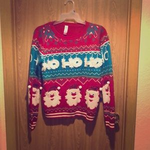 Sweaters - Ugly Xmas Sweater